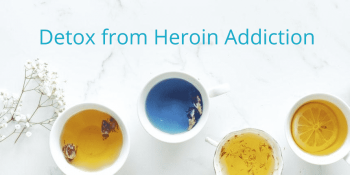 Home Detox from Heroin Addiction